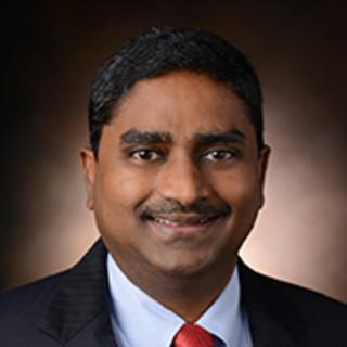 Lakshmana Pendyala, MD