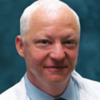 Neal Persky, MD