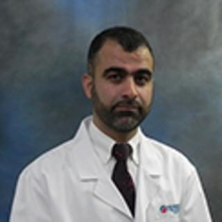 Mohammad Al-Hamed, MD