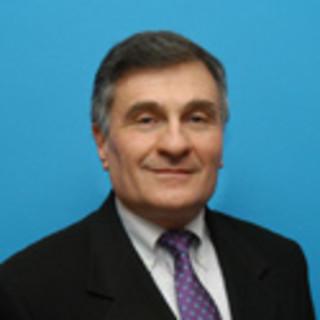 Salim Kabawat, MD