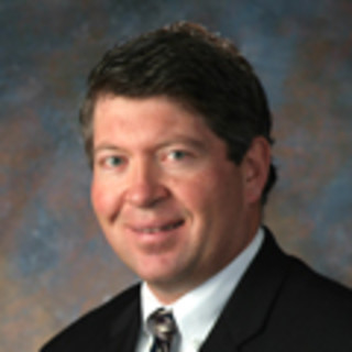Gregory Tierney, MD