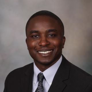 Edwin Onkendi, MD