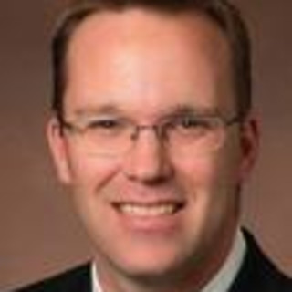 Christopher Rupp, MD