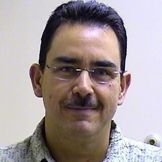 Ramon Garza, MD