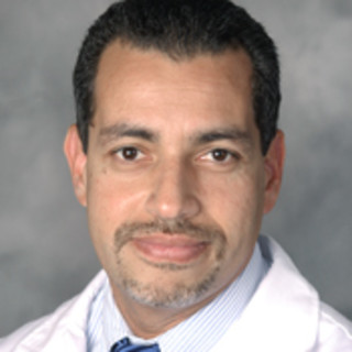 Moustafa Hassan, MD