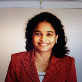Rani Anbarasu, MD