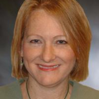 Constance Irick, MD