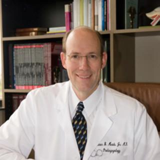 Garner Meads Jr., MD