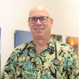 Scott Miscovich, MD