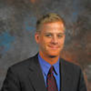 Gregory Golladay, MD