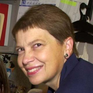 Kathleen Motil, MD