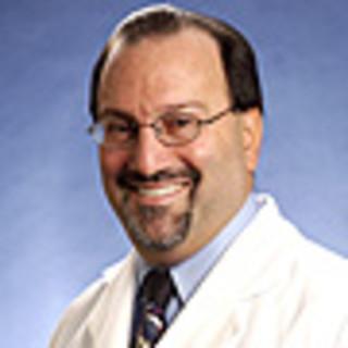 Allen Salm, MD