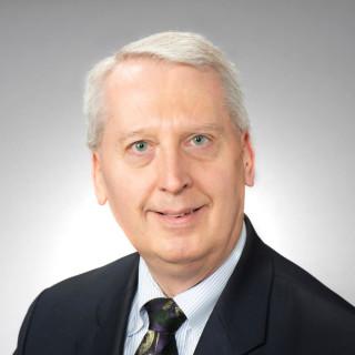James Baran, MD