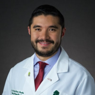 Arturo Loaiza-Bonilla, MD