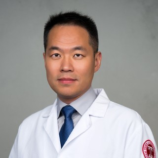 Congli Wang, MD