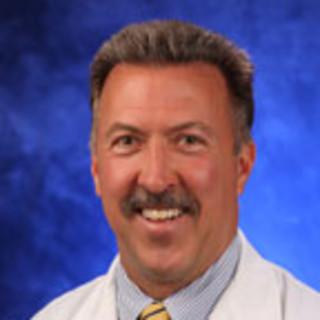 Barry Clemson, MD