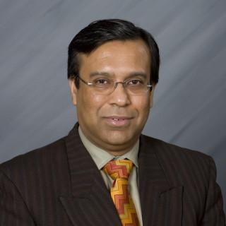 Badar Kanwar, MD