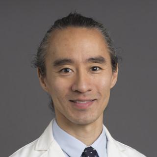 Patrick Shin, MD