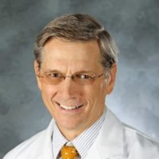 Charles Willey, MD