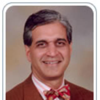 Anil Nanda, MD
