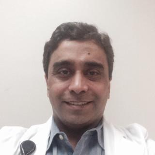 Syed Rizvi, MD