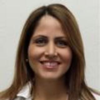 Veronica Machado, MD