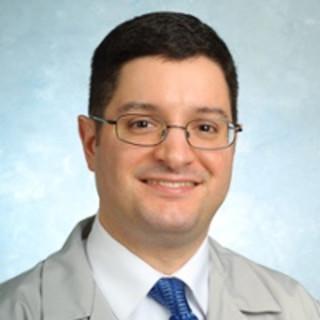 John Kiriklakis, MD