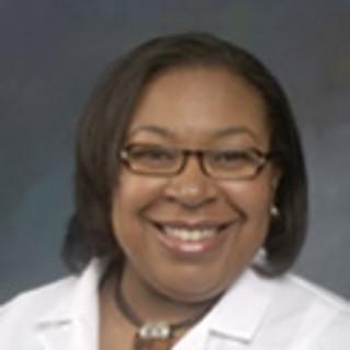 Keiva Bland, MD