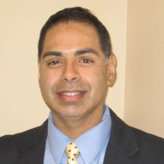Syed Naseeruddin, MD