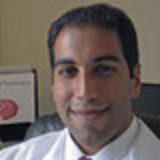 Vikram Nayar, MD