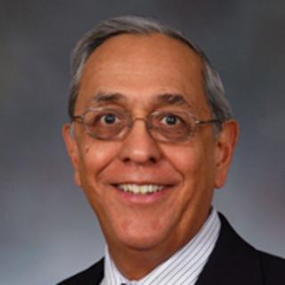David Briones, MD
