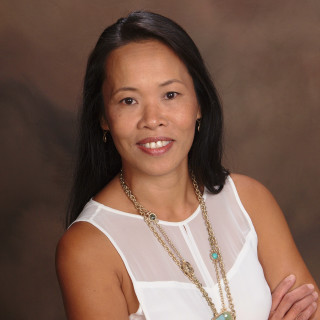 Yvonne Roque, MD