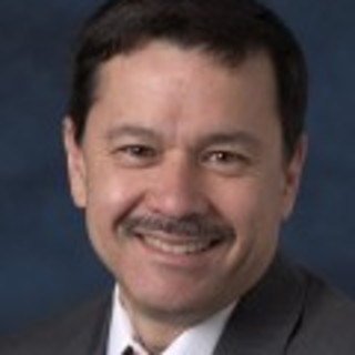 Charles Wilkes, MD