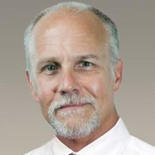 David Scates, MD