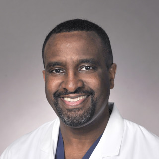 Larry Myers Jr., MD