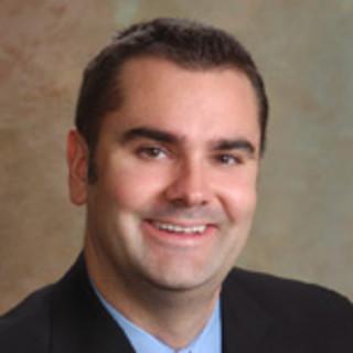 Jerry Mckinsey, PA