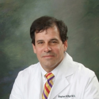 Stephen Ryals, MD