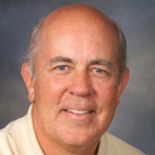 James Richards, MD