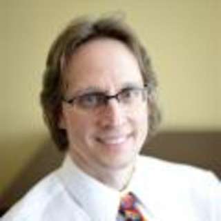 David Gatof, MD