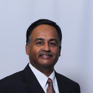 Easwar Sundaram Jr., MD
