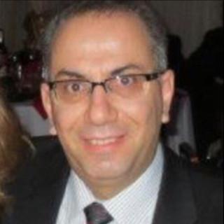 Zuhair Alsakaji, MD