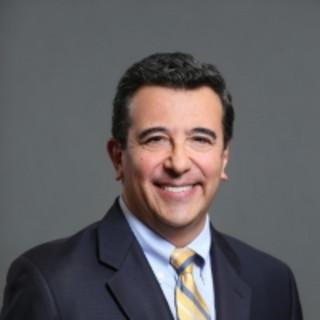 Diego Guerrero, MD
