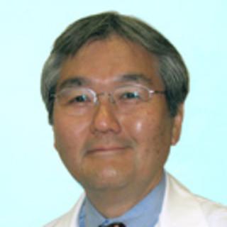 Wayne Yokoyama, MD