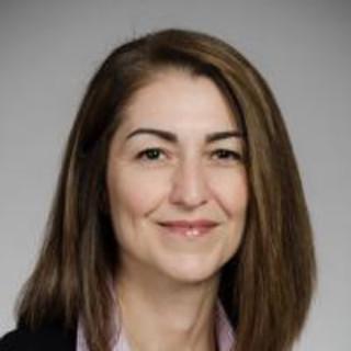 Mehraneh Khalighi, MD