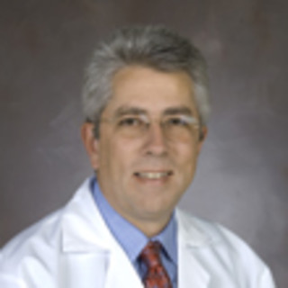 John Holcomb, MD