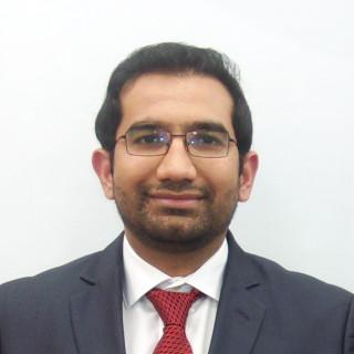 Rahul Pawar, MD