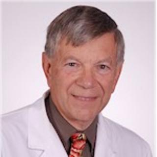 John Skiendzielewski, MD