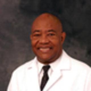Reynold John, MD
