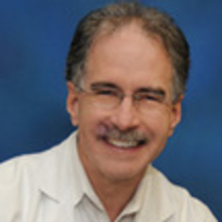 Harold Silver, MD