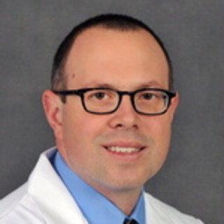 Grahame Gould, MD